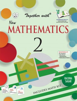 Together with New Mathematics for Class 2