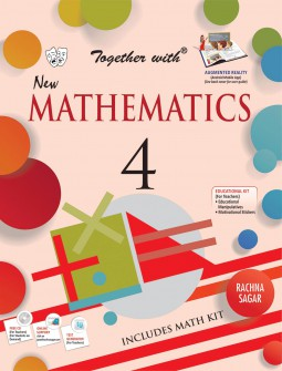 Together with New Mathematics for Class 4