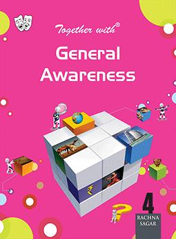 Together with General Awareness for Class 4