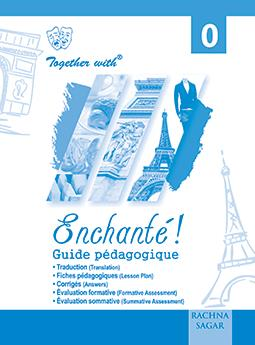 Together with Enchante Solution/TRM 0 for Class 4