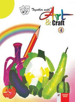 Together with Art & Craft for Class 4