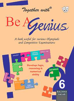 Together with Be A Genius for Class 6
