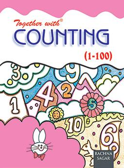 Together With Counting 1-100 for Class UKG