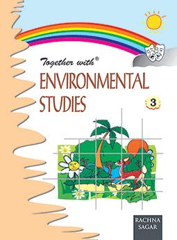 Together with Environmental Studies for Class 3