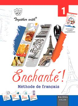 Together with Enchante Text Book 1 for Class 5
