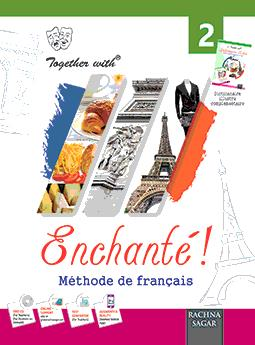 Together with Enchante Text Book 2 for Class 6