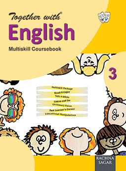 Together with English Multiskill Coursebook (MCB) for Class 3