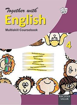 Together with English Multiskill Coursebook (MCB) for Class 4