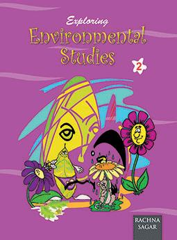 Together with Exploring Environmental Studies for Class 2