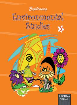 Together with Exploring Environmental Studies for Class 3