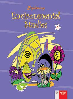 Together with Exploring Environmental Studies for Class 4