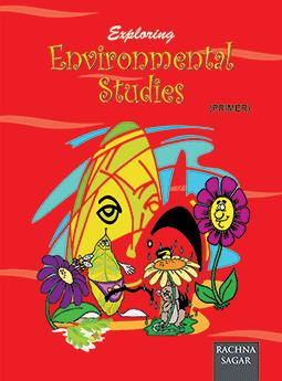 Together With Exploring Environmental Studies Primer for Class UKG