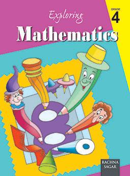 Together with Exploring Mathematics for Class 4