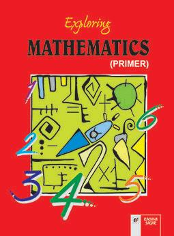 Together With Exploring Mathematics Primer