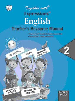 Together with Expressions English Solution/TRM for Class 2