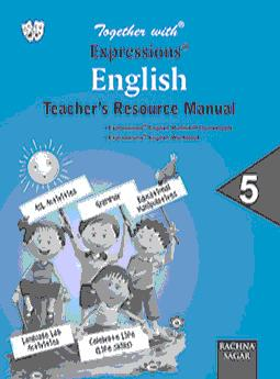 Together with Expressions English Solution/TRM for Class 5