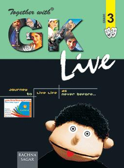 Together with GK Live for Class 3