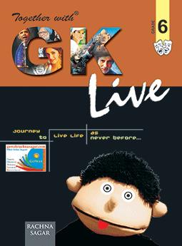 Together with GK Live for Class 6