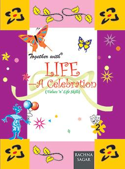 Together With Life A Celebration for Class 2