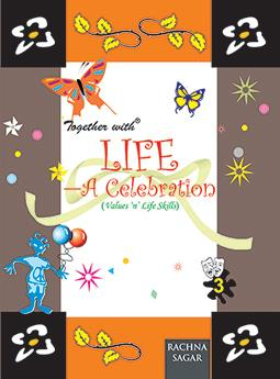 Together With Life A Celebration for Class 3