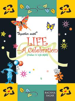 Together With Life A Celebration for Class 5