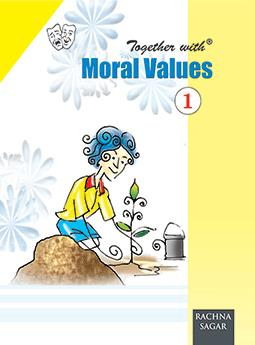 Together with Moral Values for Class 1