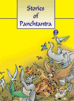 Together with Stories of Panchtantra for Class 2 (English)
