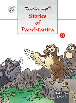 Together with Stories of Panchtantra for Class 3 (English)
