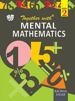 Together With Mental Mathematics for Class 2