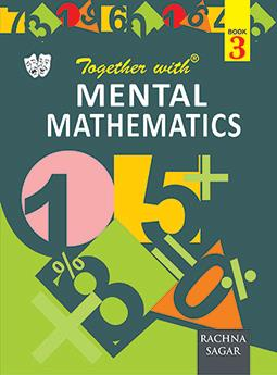 Together With Mental Mathematics for Class 3