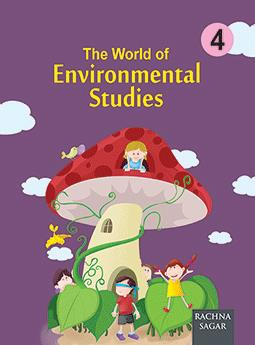 Together With The World of Environmental Studies for Class 4