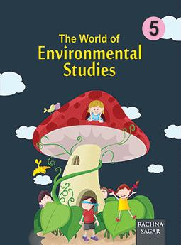 Together With The World of Environmental Studies for Class 5