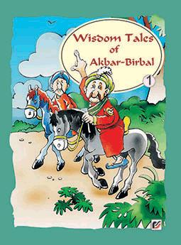 Together With Wisdom Tales Of Akbar Birbal for Class 1
