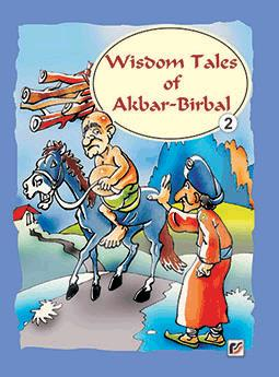Together With Wisdom Tales of Akbar Birbal for Class 2