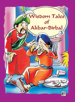 Together With Wisdom Tales Of Akbar Birbal for Class 3