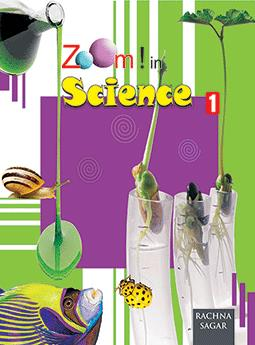 Together with Zoom In Science for Class 1